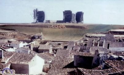 Humosa Spain April 65 1 600