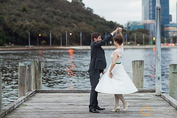 Custom Tailored Wedding Dresses Perth
