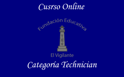 Curso Technician
