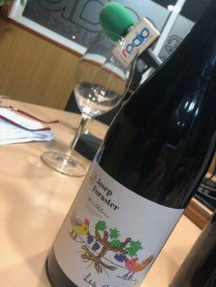 gf2014-1-1 Haz tu buena obra del día, compra un buen vino !