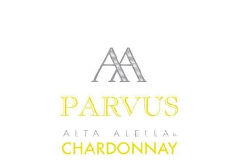 Parvus Chardonnay de Alta Alella !!!!