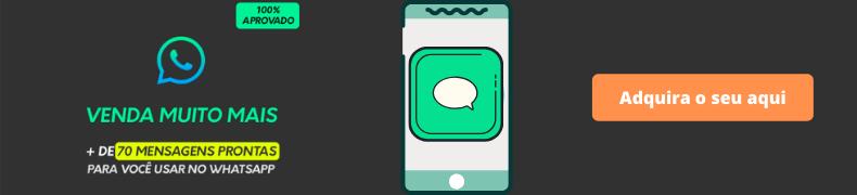 mensagens prontas para venda no whatsapp