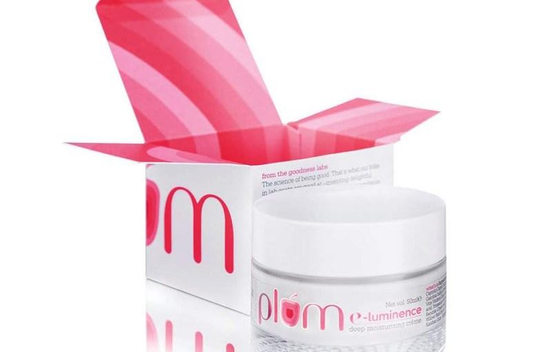 Plum E- luminence Deep Moisturising Cream