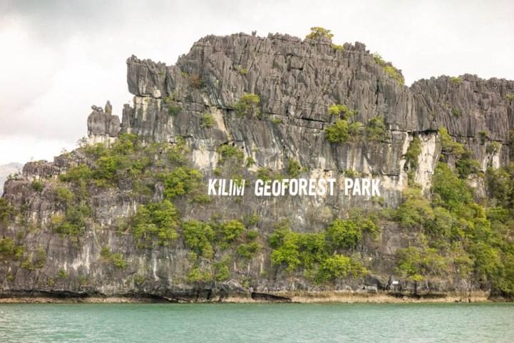 Langkawi Geo Park