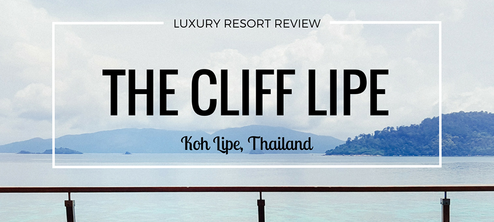 Where to stay in Koh Lipe