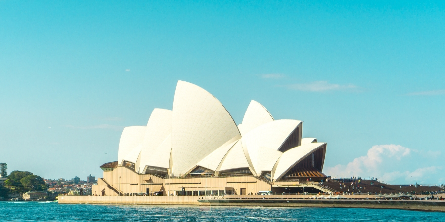Australia visa application and requirement
