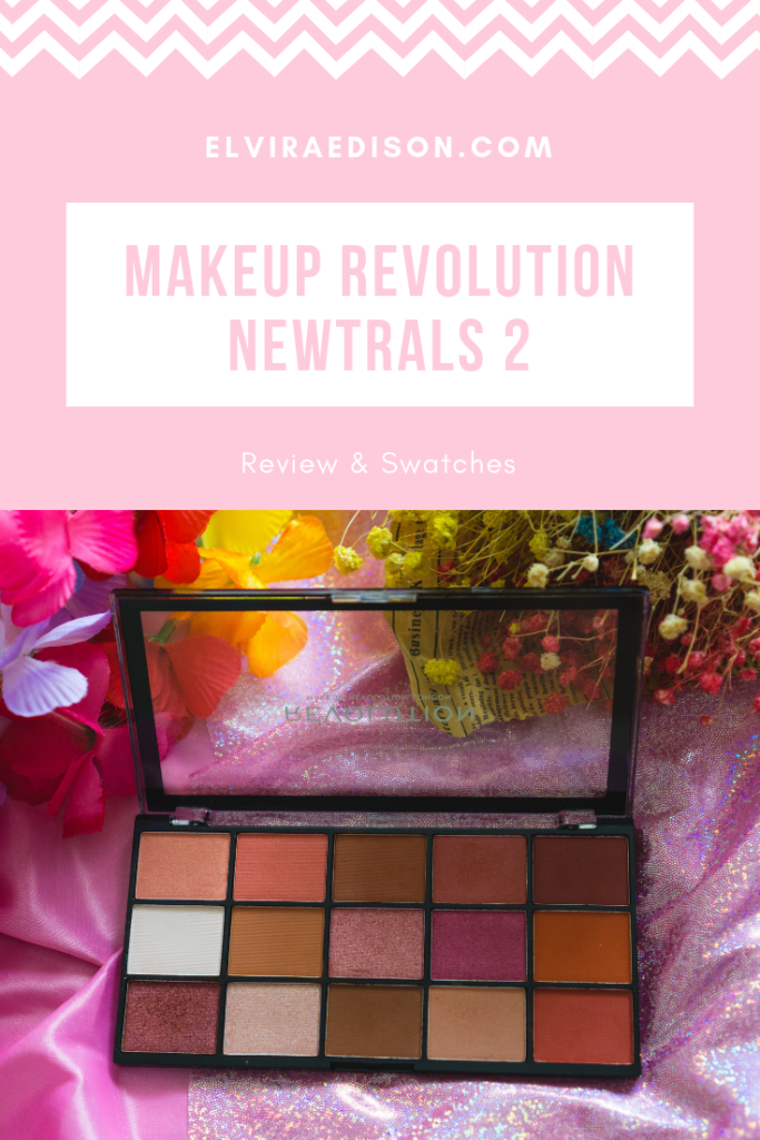 makeup revolution flawless palette makeup revolution eyeshadow review