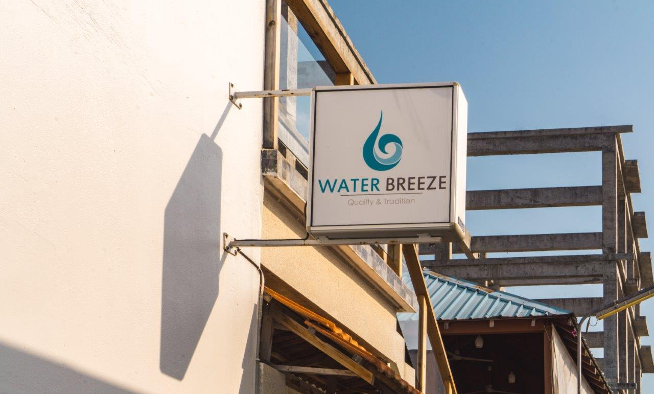 Water Breeze maafushi guest house