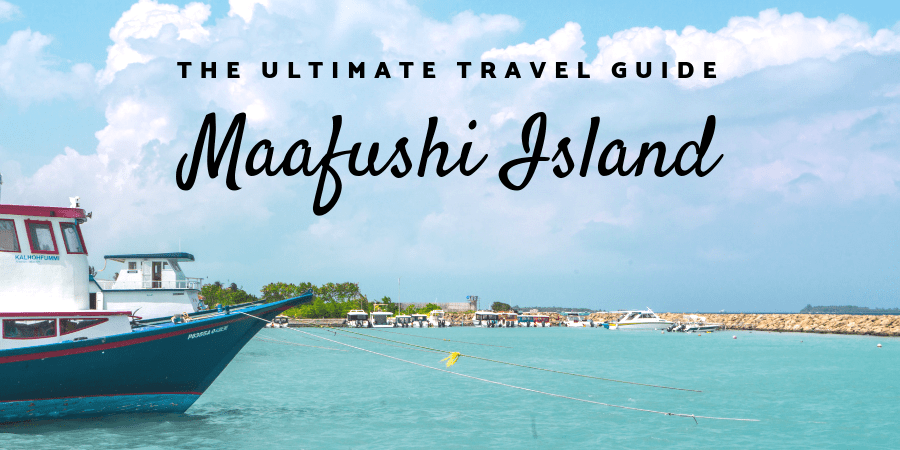 Maafushi Island Travel Guide