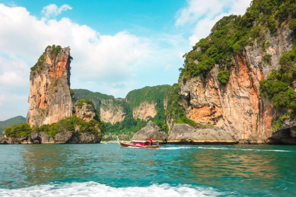 thailand phuket phi phi island, phuket to phi phi