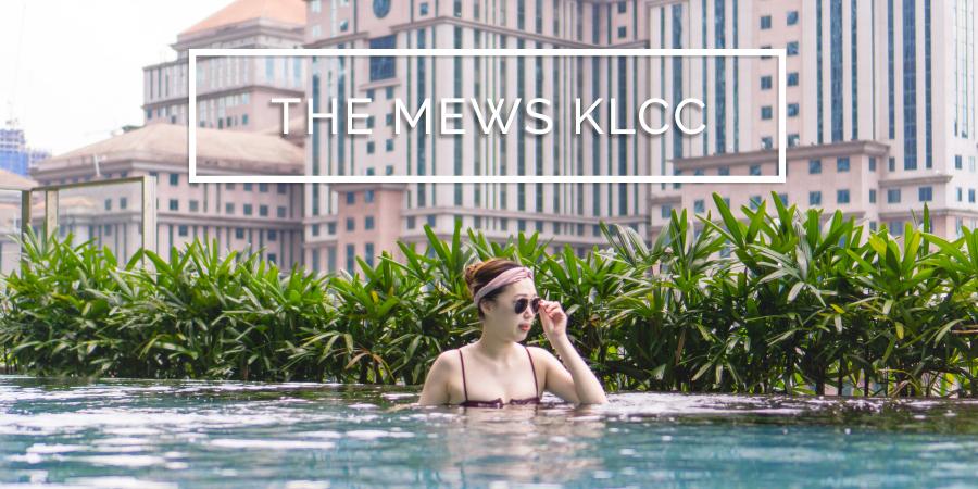 The Mews, apartment kuala lumpur