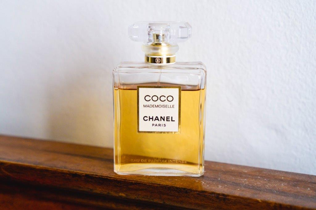 coco mademoiselle review