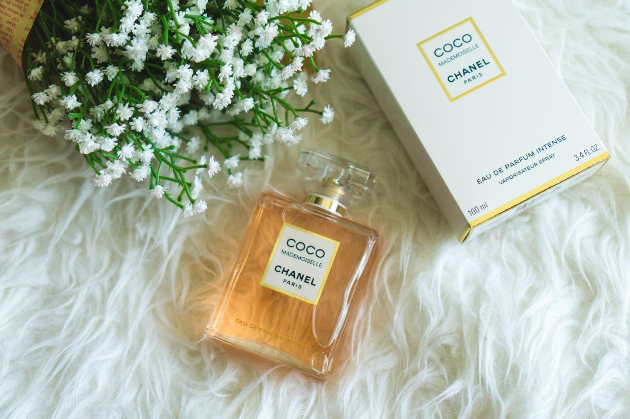 coco chanel mademoiselle best chanel perfume for women