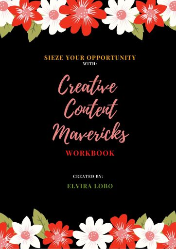 ccm workbook for writers and artists