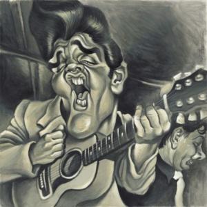 Elvis_caricature_56_Vizcarra