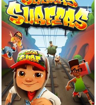 Subway Surfers