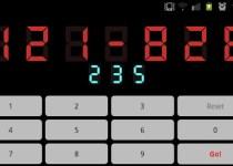炸彈數字(終極密碼)