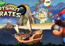 生氣鳥的3D海盜版 Potshot Pirates 3D Free