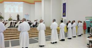 36 nuevos diáconos en la Diócesis de Mayagüez