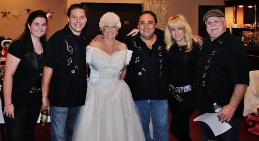 TCB Flash Band w/Judy Ri Chard