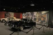 Cars Elvis Exhibit