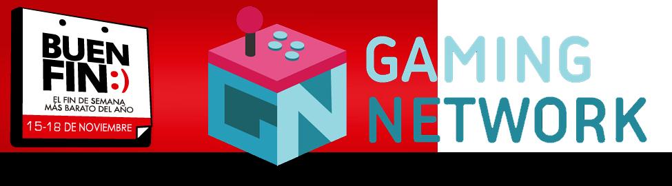 El Buen Fin Gaming Network