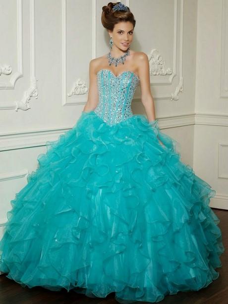 Colores bonitos para vestidos