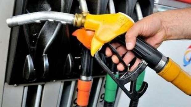 سعر الغازوال يتراجع