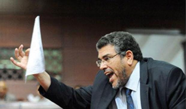 رميد وزير العدل