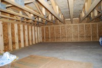 How To Insulate A Detached Garage Ceiling  PPI Blog