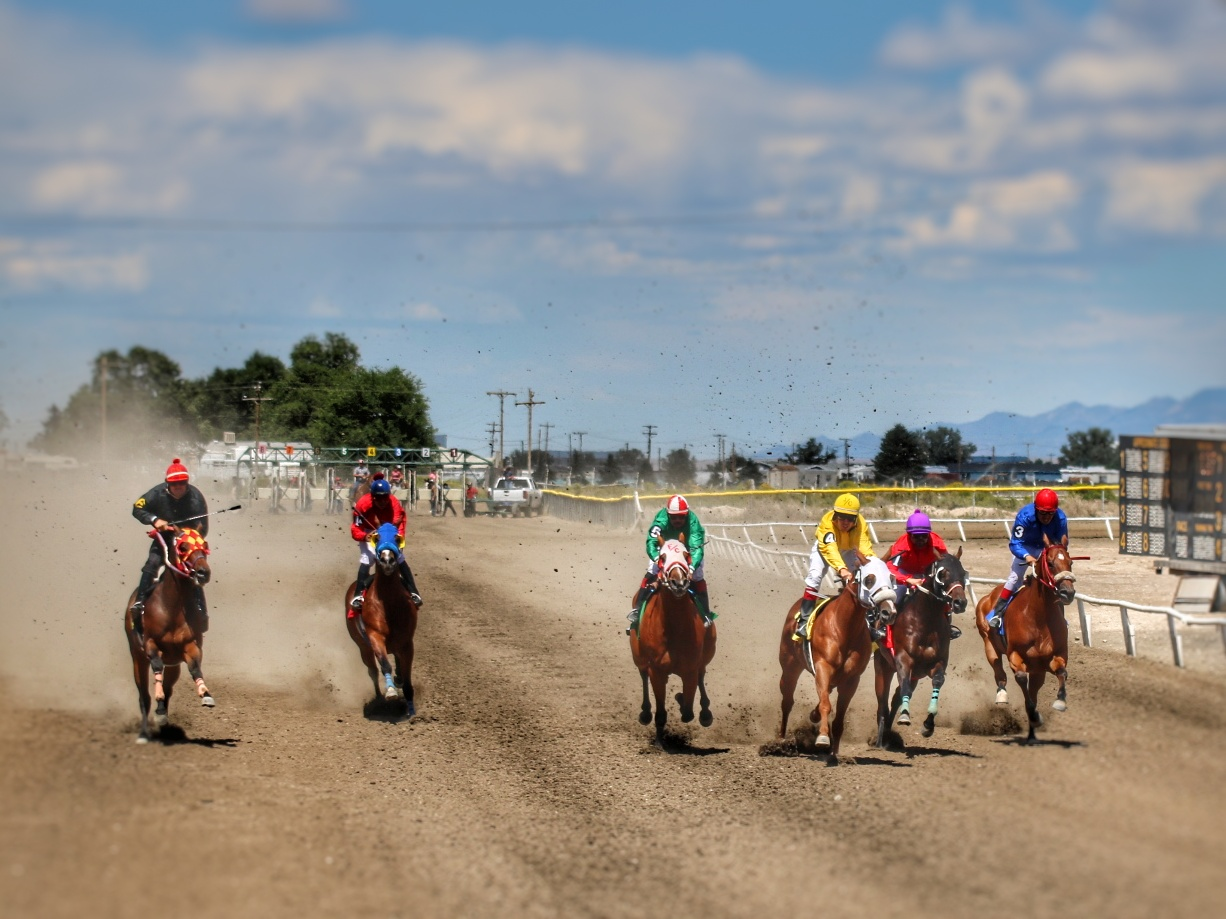 Fair And Horse Races Of White Pine County Canceled Welcome To Ely
