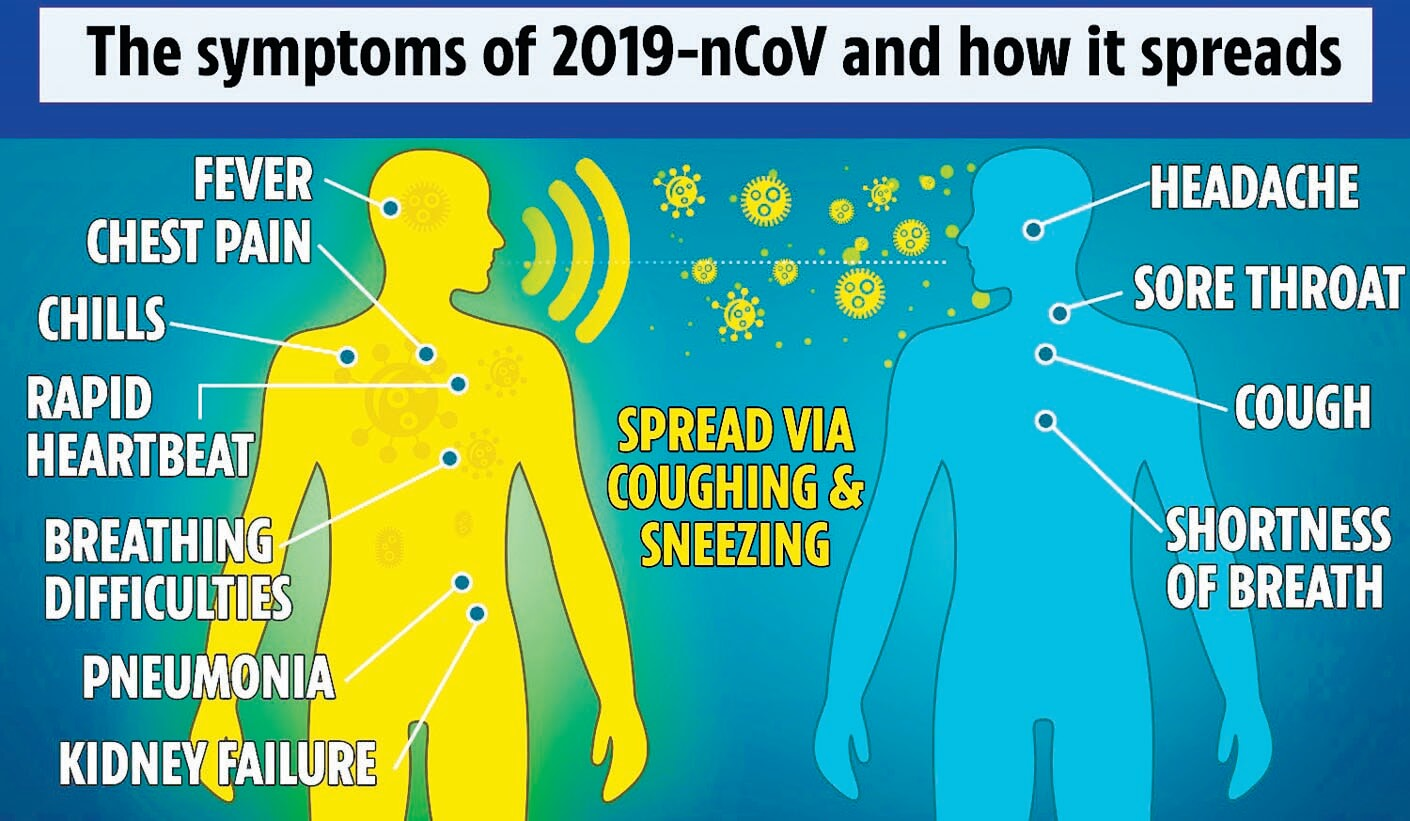 Information is the best Medicine against Coronavirus | The Ely Times