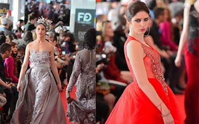 Élysées Marbeuf partenaire du défilé de mode «Fashion Night Couture»