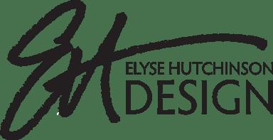 Elyse Hutchinson Design