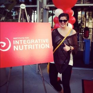 IIN Conference 2012 -- Long Beach, CA