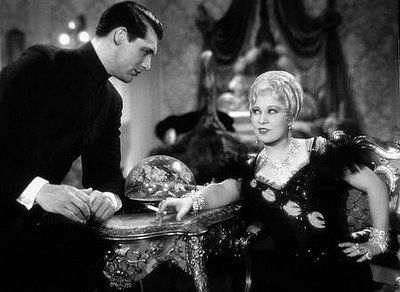 Most romantic film #52: She Done Him Wrong (1933) (2/5)