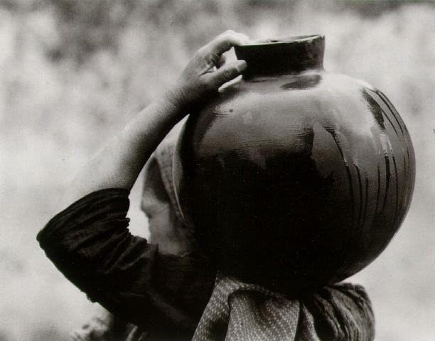 Photographer Tina Modotti (4/6)