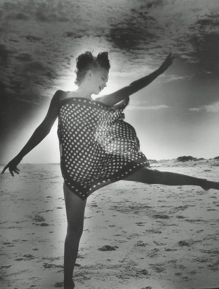 Photo of Marilyn Monroe by: Andres De Dienes