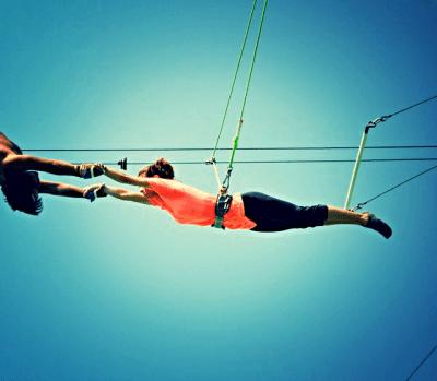 trapeze.catch