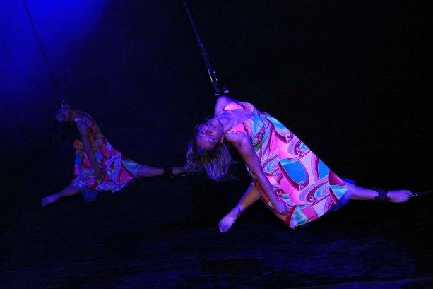 Brenda Angiel Aerial Dance Company