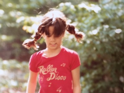 Why I Went Back To Wearing Pigtails | elyshalenkin.com | Mind Body Soul Stylist