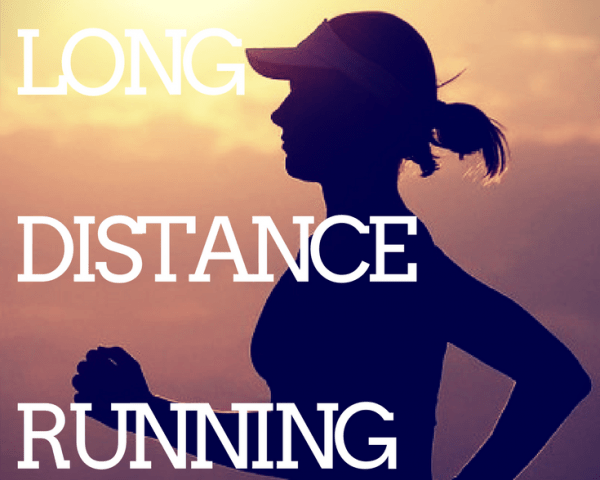 High interval training versus long distance running: which is better? Studies say it's HIIT, so I decided to do my own study. Here's what I discovered.