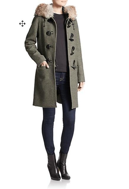 5 Coats to Consider That Are On Major Sale | elyshalenkin.com