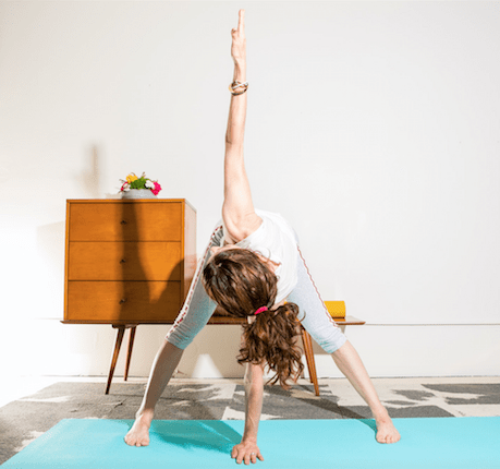 Digital yoga, with top notch teachers offering their instruction, is a great solution for anyone who can't make it to the studio. Here are 5 to try.