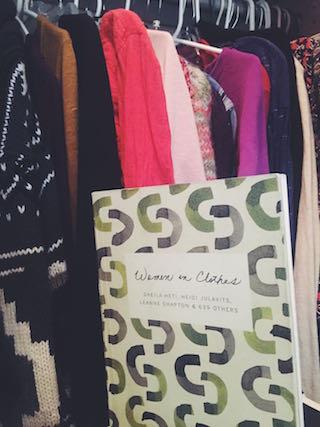 Go Read- Women In Clothes | elyshalenkin.com | Mind Body Soul Stylist