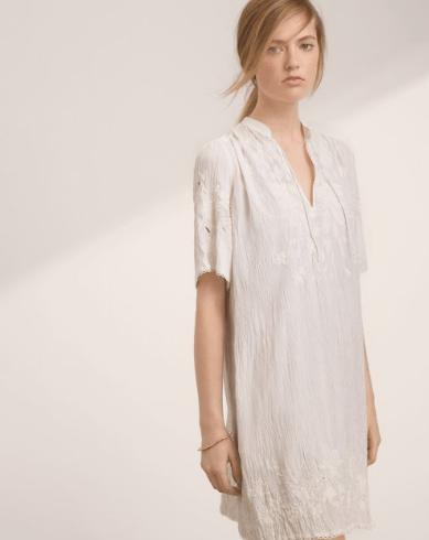 6 Summer Dresses To Make Getting Dressed A Breeze   elyshalenkin.com   Mind Body Soul Stylist