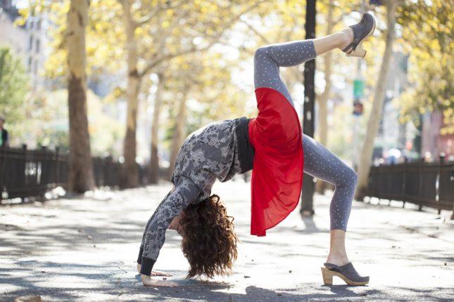 Super Simple Workout For Mind, Body and Soul |elyshalenkin.com | Mind Body Soul Stylist