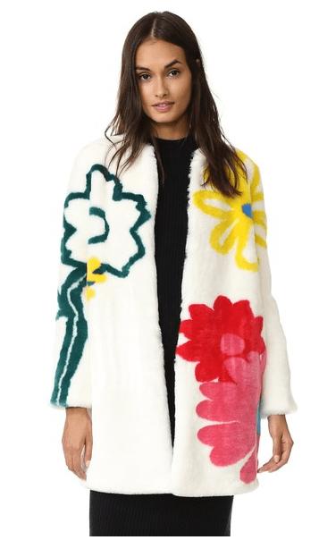 6 Coats To Cozy Up With | elyshalenkin.com | Mind Body Soul Stylist