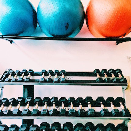 How To Make A Super Short Workout Really Effective | elyshalenkin.com | Mind Body Soul Stylist | Elysha Living