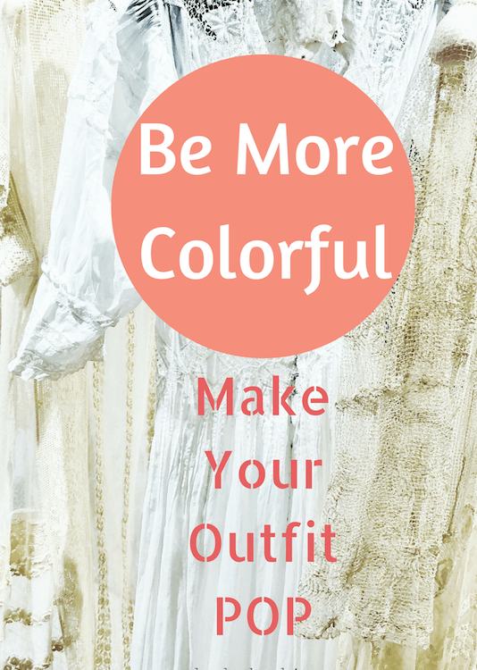 Upgrade your outfit and color pop like a pro for amazing everyday style.